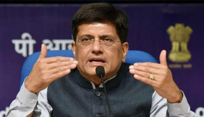 केंद्रीय मंत्री पीयूष गोयल ने कहा - दिल्ली के बिजलीघरों में कोयले की कमी नहीं