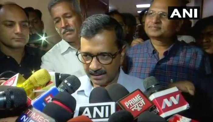 दिल्ली : आदेश न मानने वाले अफसरों के खिलाफ केजरीवाल सरकार ने बनाया नया 'प्लान'