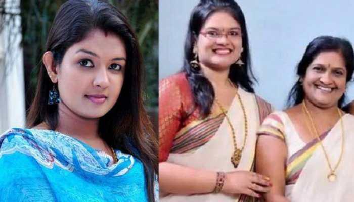 मलयालम टीवी एक्ट्रेस ने किया ऐसा काम, पहुंच गई सलाखों के पीछे