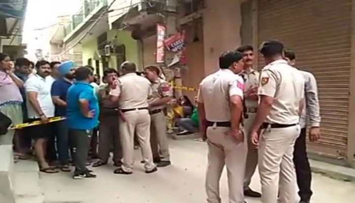 INDIA TODAY: Neighbors demanding to make temple where 11 people committed suicide in Burari
