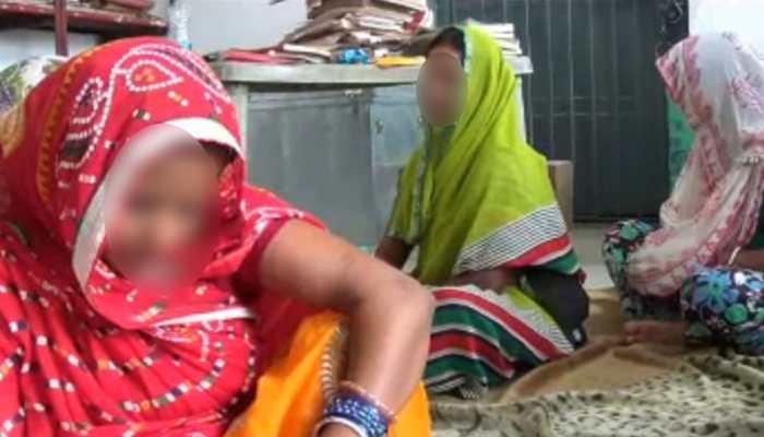 दरभंगा में सेक्स रैकेट का भंडाफोड़, 3 महिलाओं सहित 7 गिरफ्तार