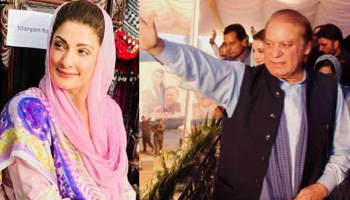 Nawaz's dilemma former pakistan pm nawaz sharif and his daughter maryam sentenced imprisonment