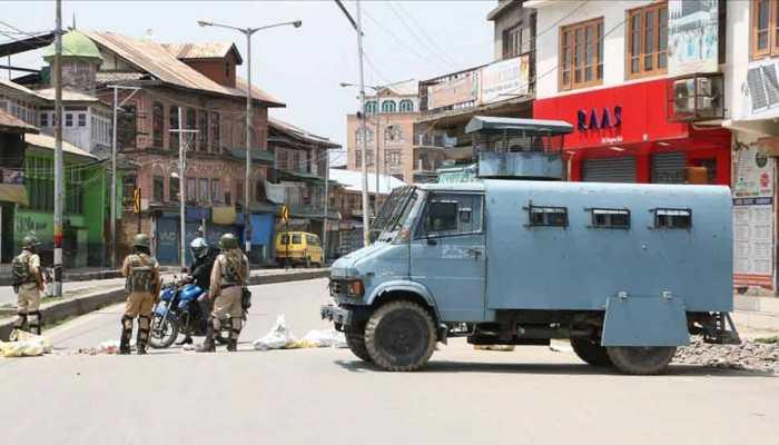 बुरहान वानी की बरसी आज, कश्मीर घाटी में सुरक्षा के कड़े इंतजाम, रोकी गई अमरनाथ यात्रा