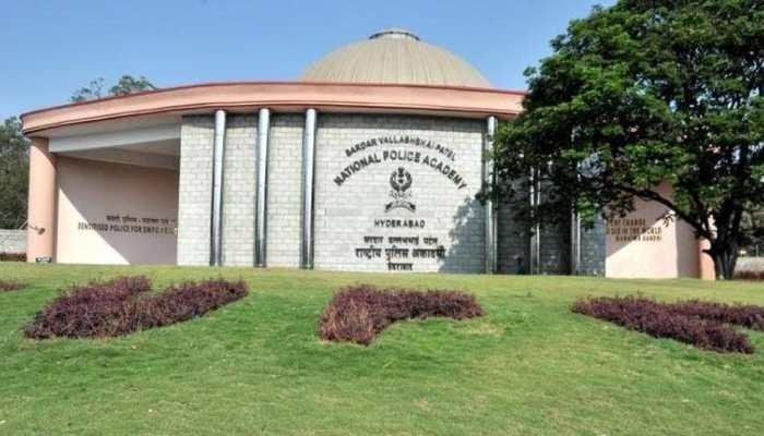 हैदराबाद पुलिस अकादमी के ऐतिहासिक नतीजे, पहली बार 122 में से 119 IPS अफसर हुए फेल