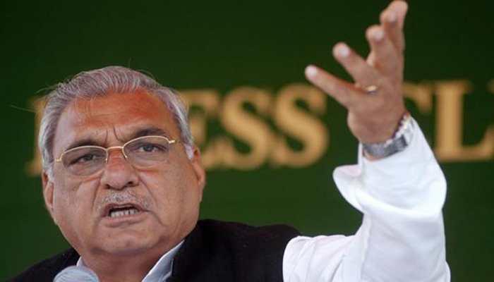 हरियाणा में कांग्रेस की ओर से कौन होगा सीएम का चेहरा, हुड्डा ने दिया ये जवाब