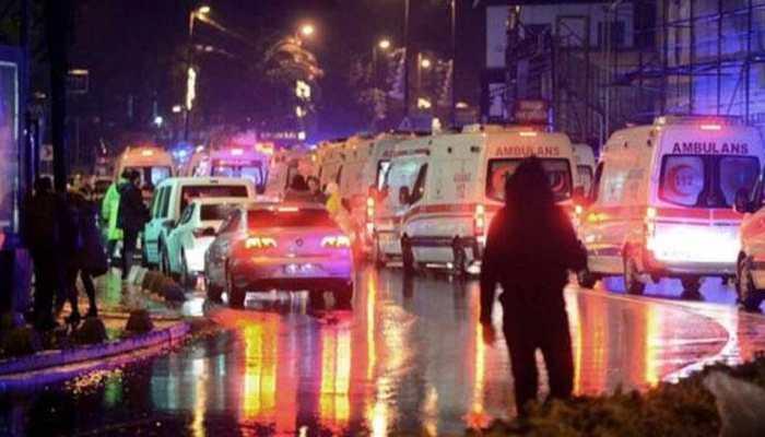 तुर्की ने आतंकियों से ताल्लुक रखने वाले 18,500 सरकारी कर्मचारी बर्खास्त किए