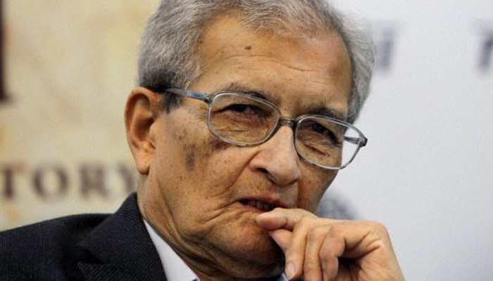 अमर्त्य सेन ने कहा- भारत ने 2014 के बाद गलत दिशा में लगाई लंबी छलांग