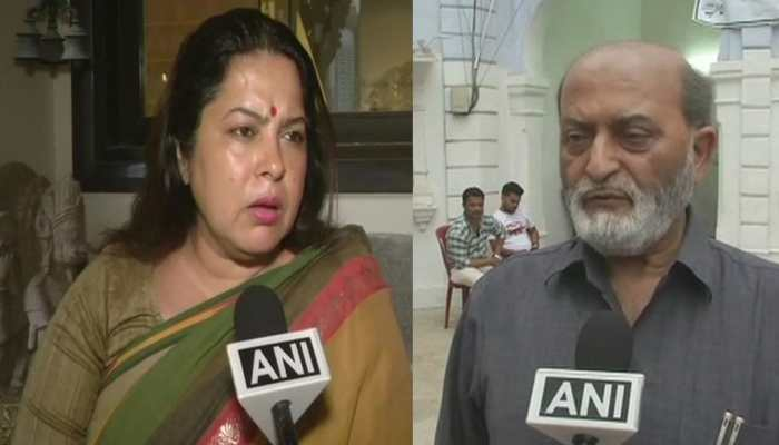 हर जिले में शरिया अदालतों के मुद्दे पर बीजेपी बोली- 'यह इस्लामिक रिपब्लिक ऑफ इंडिया नहीं'
