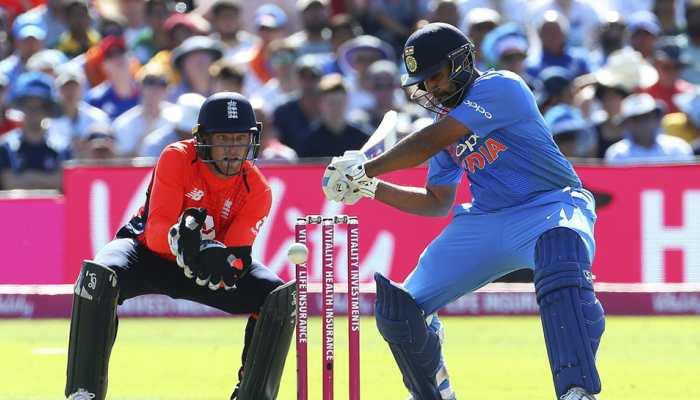 INDvsENG T-20: जीत के बाद मैच के हीरो रोहित शर्मा बोले, यही मेरे खेल का स्टाइल है