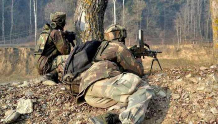 जम्मू-कश्मीर: कुपवाड़ा में तड़के मारा गया एक आतंकवादी