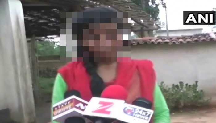 छत्तीसगढ़: गृहमंत्री के भतीजे पर लगा यौन शोषण का आरोप, शादी करने का दिया था झांसा