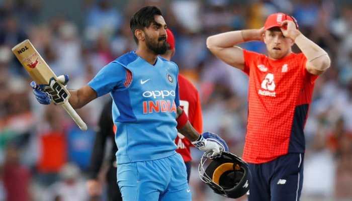 ICC T20 Ranking : केएल राहुल की लंबी छलांग, भारत दूसरे स्थान पर