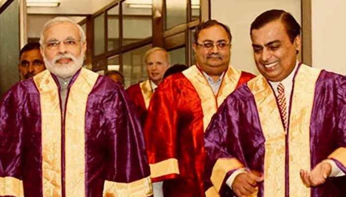 IIT दिल्ली-बंबई सहित ये 6 शिक्षण संस्थान हैं उत्कृष्ट, लिस्ट में जियो इंस्टीट्यूट भी शामिल