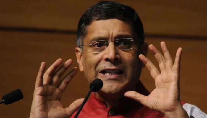 अरविंद सुब्रमण्यम बढ़ रहे NPA पर संसदीय समिति को जानकारी देंगे