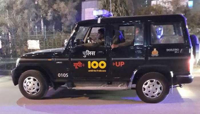 सबको सुरक्षा देने वाली डायल 100 की गाड़ियों का बीमा नहीं, RTI का मिला ये जवाब