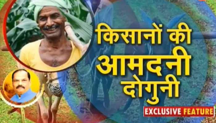 झारखंड: किसानों को अच्छी क्वालिटी के बीज और पौधे उपलब्ध करा रही है सरकार