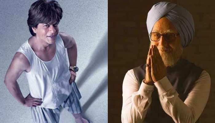 Box Office Clash: शाहरुख खान की 'जीरो' से दिसंबर में भिड़ेंगे 'द एक्सीडेंटल प्राइम मिनिस्टर'