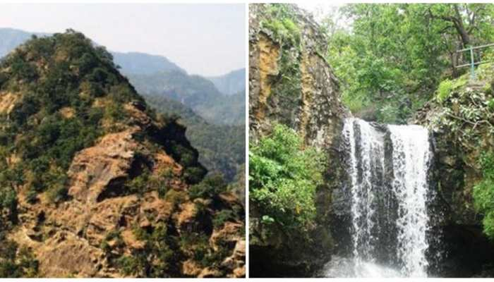 pachmarhi the queen of satpura Madhya Pradesh Tourism