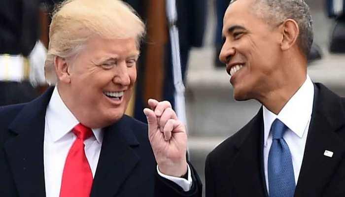 ट्विटर ने दिया डोनाल्ड ट्रंप और बराक ओबामा को झटका, कम हो गए इतने लाख फॉलोवर्स