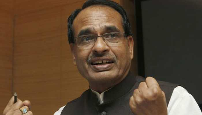 CM Shivraj'S Jan ashirwad rath were Completed in two and a half million, Know about its specialty