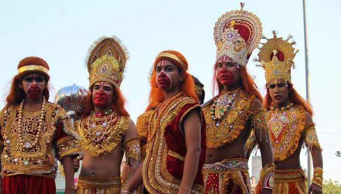 केरल: CPM के बाद अब कांग्रेस भी मनाएगी 'रामायण माह', शशि थरूर देंगे लेक्चर