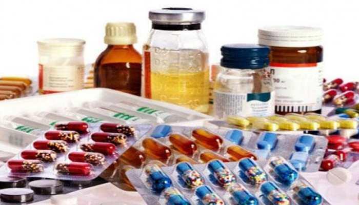 MP: भोपाल के जेपी अस्पताल की दवा-सूची चिकित्सकों के वाट्सएप पर उपलब्ध