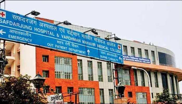 दिल्ली: सफदरजंग अस्पताल में सुबह 8 बजे से रात 8 बजे तक चलेगी OPD