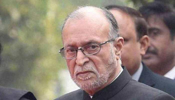 AAP ने कहा - उपराज्यपाल ने अनियमितताओं के विरुद्ध नहीं की कार्रवाई