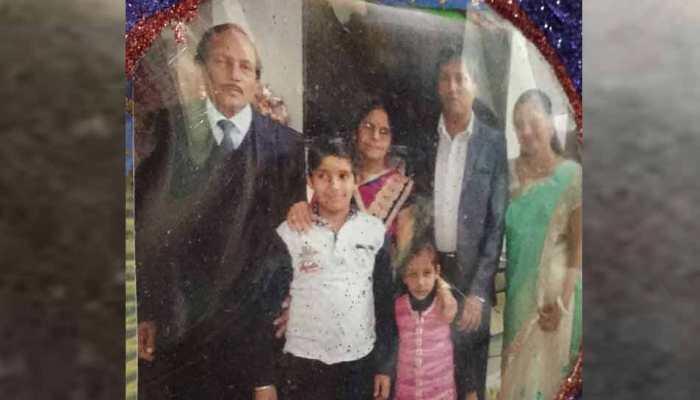 झारखंड: एक ही परिवार के 6 लोगों ने किया सुसाइड, 5 फंदे पर झूले और एक ने कूदकर दी जान