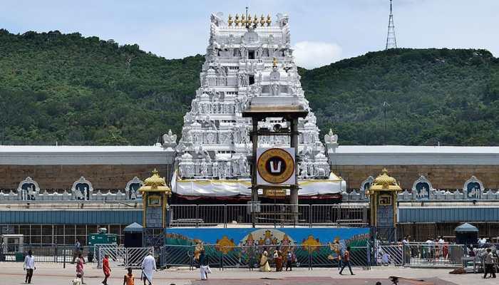 इतिहास में पहली बार 6 दिन के लिए बंद होगा तिरुपति मंदिर, नहीं होंगे दर्शन