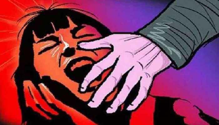 मप्रः गुना में 12 साल की नाबालिग से दुष्कर्म, पत्थर से कुचलकर हत्या का प्रयास