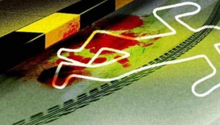 मथुरा: यमुना एक्सप्रेस पर हादसे में एक ही परिवार के 4 लोगों की दर्दनाक मौत