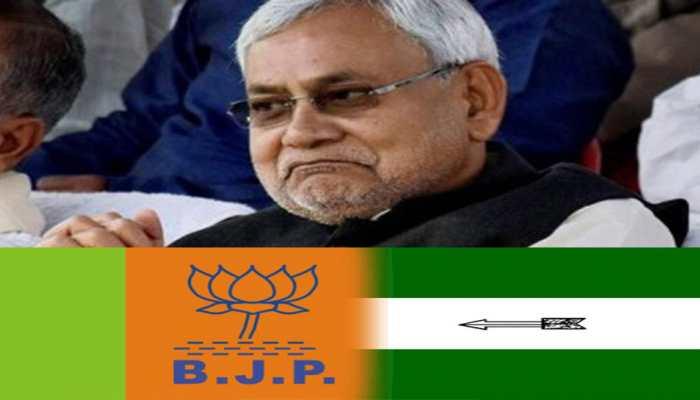 बिहारः बीजेपी में जल्द ही मचेगा बवाल! निशाने पर होंगे नीतीश कुमार