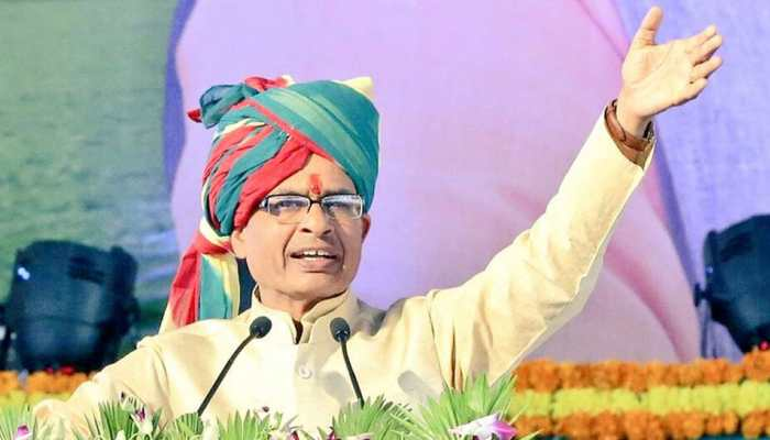 मध्य प्रदेश में चौथी बार भी मेरे ही नेतृत्व में बनेगी सरकार :सीएम शिवराज