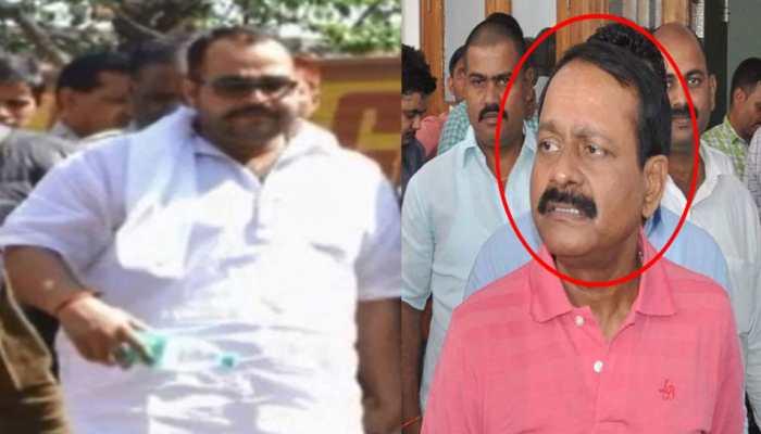 जौनपुर : मुन्ना बजरंगी के भाई के नाम से डॉक्टर से मांगी गई रंगदारी, आरोपी गिरफ्तार