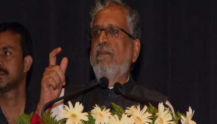 सुशील मोदी ने कहा- एक करोड़ युवाओं को हुनरमंद बनाना बिहार सरकार का लक्ष्य