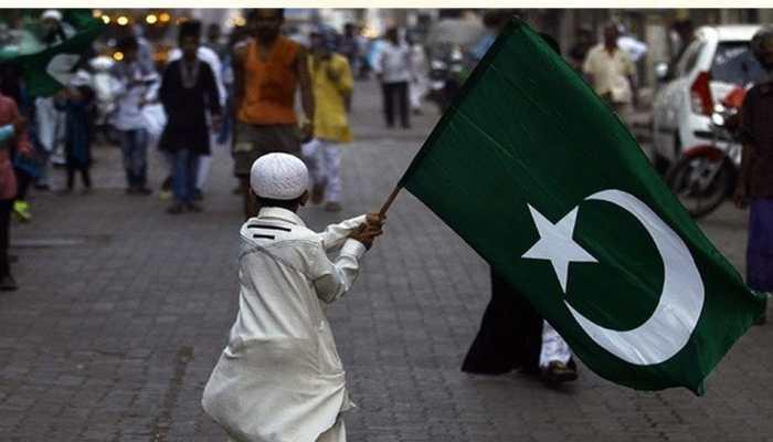 चांद-सितारे वाले हरे झंडे को बैन करने की याचिका पर SC ने मांगा केंद्र से जवाब