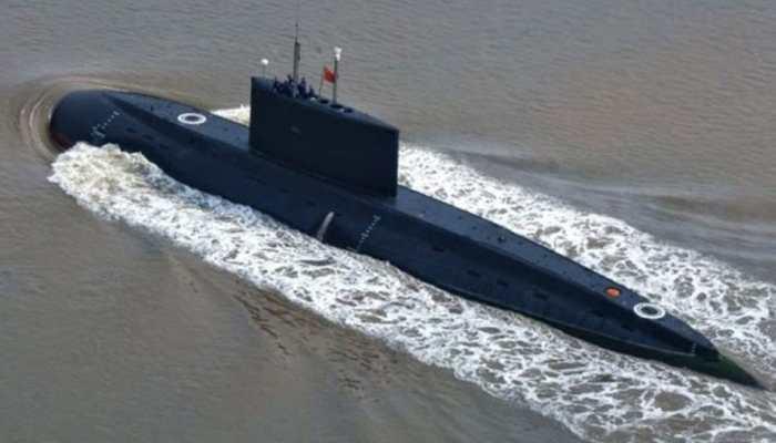 भारत के खिलाफ पाकिस्तान की मदद कर रहा चीन, पाक नौसेना को देगा 8 नई पनडुब्बियां