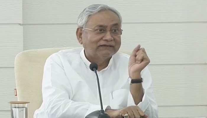 नीतीश कुमार ने फिर उठाया विशेष राज्य का मुद्दा, मांग को बताया तर्कसंगत