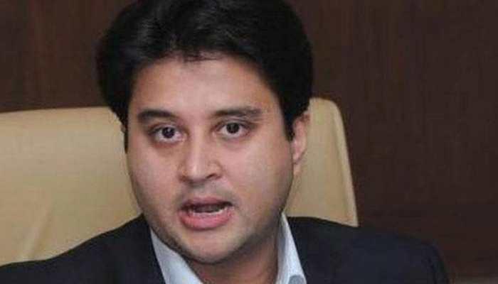 MP: कांग्रेस में ज्योतिरादित्य सिंधिया का कोई विकल्प नहीं- सत्यव्रत चतुर्वेदी
