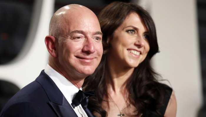 Richest man of Modern History Jeff Bezos Love story
