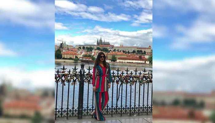 Priyanka Chopra Birthday What do you like Fan's