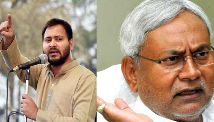 बिहार को विशेष राज्य का दर्जा दिलाने के लिए UN और G-8 से संपर्क करें नीतीश : तेजस्वी