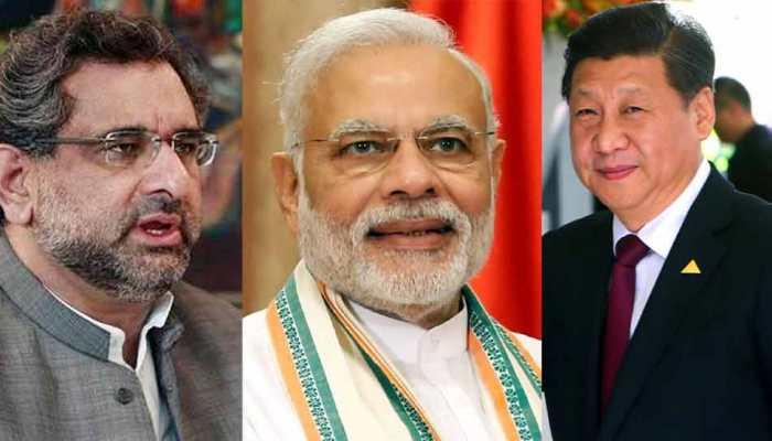 आसमान से लेकर समंदर तक भारत को घेरने की है तैयारी, ये है चीन-पाकिस्तान की पूरी प्लानिंग