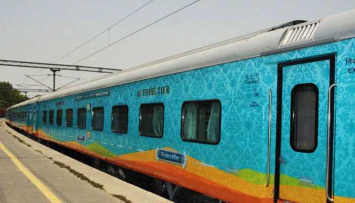 यात्रियों के लिए रेलवे की बड़ी घोषणा, अब आसानी से मिलेगा टिकट, साथ में मिलेगा बोनस भी
