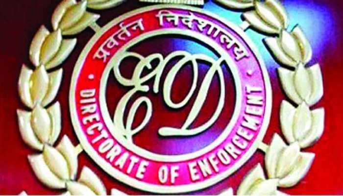 5,000 करोड़ का बैंक घोटाला : ED ने फार्मा कंपनी 'स्टर्लिंग बायोटेक' के खिलाफ दाखिल की चार्जशीट