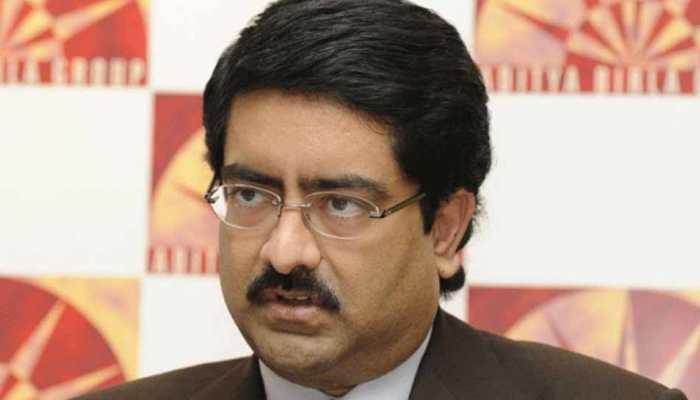 कुमार मंगलम बिड़ला ने कहा, निकट भविष्य में अर्थव्यवस्था के सामने आ सकती हैं चुनौतियां