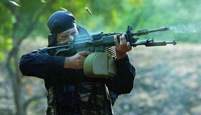 स्पेशल फोर्स के लिए खरीदे गए एडवांस हथियार, दुश्मनों का आएगा 'काल'