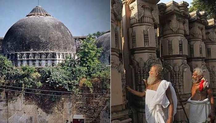 अयोध्या रामजन्म भूमि विवाद में सुप्रीम कोर्ट में कल सुनवाई