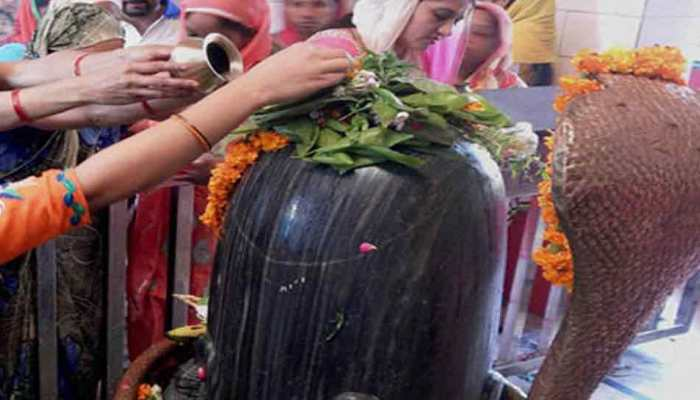 do rudrabhishek puja in sawan month to get lord shiva blessings for life